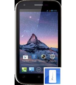 Remplacement écran LCD Cink Peax 2