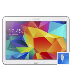Remplacement Connecteur Charge Galaxy Tab 4
