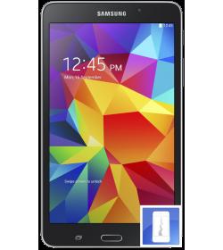 "Vitre Tactile Galaxy Tab 4 7"""