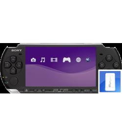 Remplacement écran LCD PSP 3000