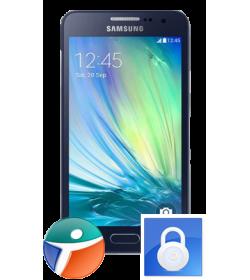 Déblocage Galaxy A3