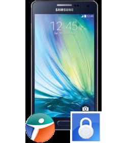 Déblocage Galaxy A5