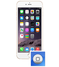 Remplacement Bouton Home Iphone 6