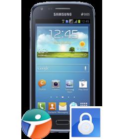 Déblocage Galaxy Core