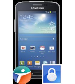 Déblocage Galaxy Core 4G
