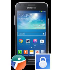 Déblocage Galaxy Core Plus