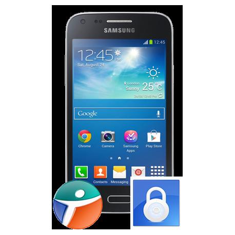 Déblocage Galaxy Core Plus officiel Orange-SFR-Bouygues ...
