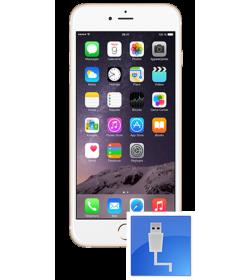 Remplacement Connecteur Charge Iphone 6