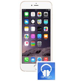 Remplacement Prise Jack Iphone 6