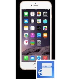 Restauration Flash Formatage Iphone 6