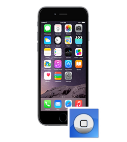 Remplacement Bouton Home Iphone 6 plus
