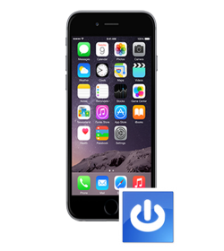 Remplacement Bouton Power Iphone 6 plus
