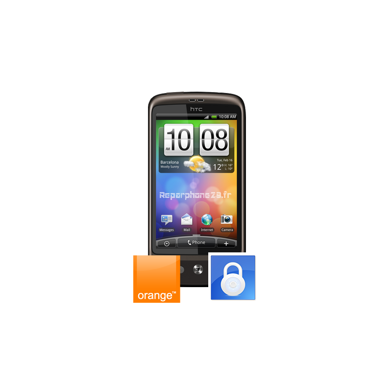 Deblocage Iphone  Bouygues