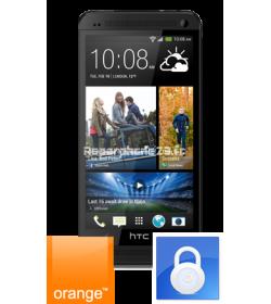 Déblocage HTC One