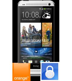 Déblocage HTC One M7