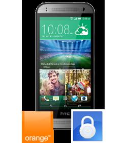 Déblocage HTC One mini 4