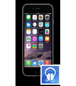 Remplacement Prise Jack Iphone 6 Plus