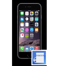 Restauration Flash Formatage Iphone 6 Plus