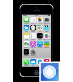 Désoxydation Iphone 5C