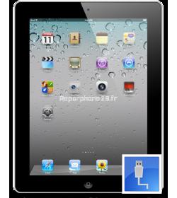 Remplacement Connecteur Charge iPad 3