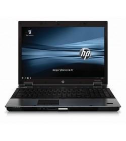 Hp EliteBook 8740w Professionnel