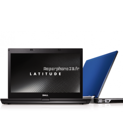 Dell Latitude E6510 Professionnel
