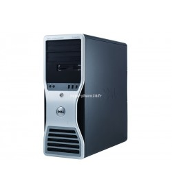 Dell Precision T5500 Professionnel/Gamer