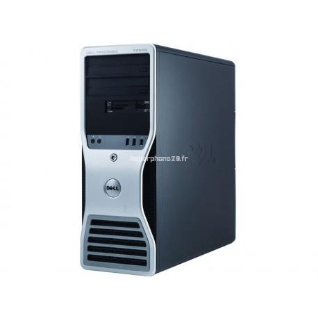 Dell Precision T5500 Professionnel/Gamer