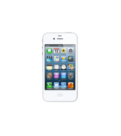 Iphone 4 Blanc 16Go