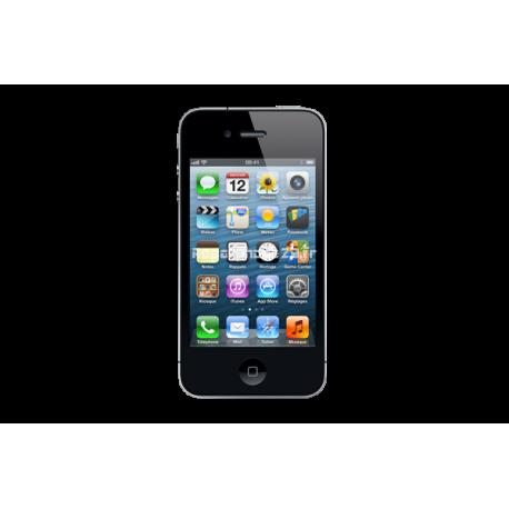 iphone 4 8go noir reconditionn. Black Bedroom Furniture Sets. Home Design Ideas