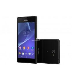 Sony Xpéria M2 8Go
