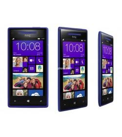 HTC 8s Noir/Blanc Reconditionné