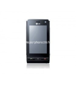LG KU990 Noir Reconditionné