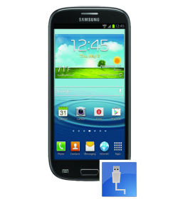 Remplacement Connecteur Charge Galaxy S3