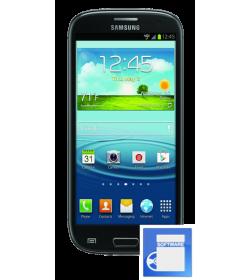 Restauration Flash Formatage Galaxy S3