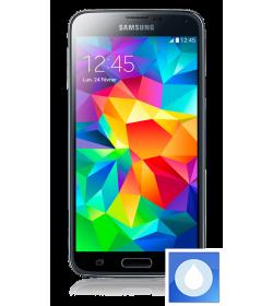 Désoxydation Galaxy S5