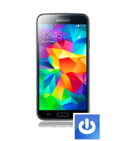 Remplacement Bouton Power Galaxy S5 Mini
