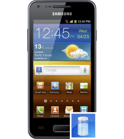 Remplacement Batterie Galaxy S