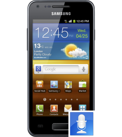 Remplacement Micro Galaxy S