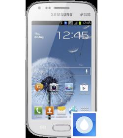 Désoxydation Galaxy S Duos
