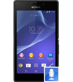 Remplacement Micro Xperia M