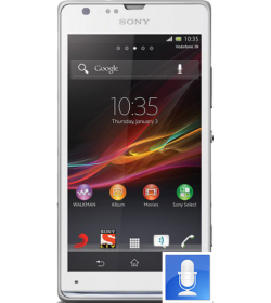 Remplacement Micro Xperia SP