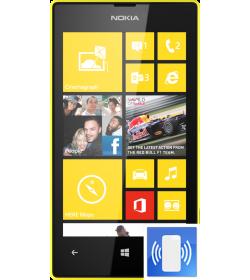 Remplacement Vibreur Lumia 520