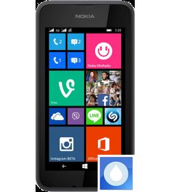 Désoxydation Lumia 530