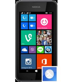 Forfait réparation circuit imprimé micro soudure Lumia 530