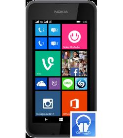 Remplacement Prise Jack Lumia 530