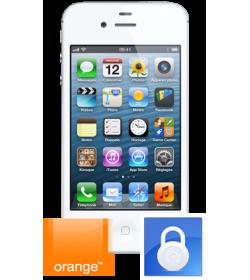 Déblocage Iphone 4