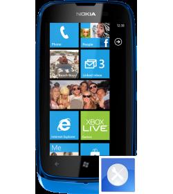 Forfait réparation circuit imprimé micro soudure Lumia 610