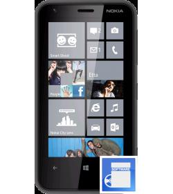 Forfait récupération des données supprimées Lumia 620