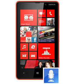 Remplacement Micro Lumia 820